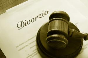 documentazione separazione e divorzio