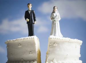 divorzio congiunto